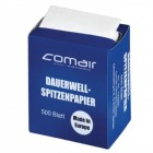 COMAIR End papers, 500pcs