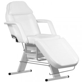 BEAUTYFOR Cosmetic Armchair A 202 with Trays White