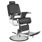 Barber Chair GABBIANO ROYAL II Black