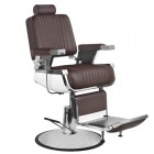 Barber Chair GABBIANO ROYAL II Brown