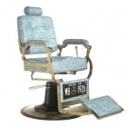 Barber Chair GABBIANO BOSS Mottled