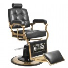 Barber Chair GABBIANO BOSS Black