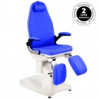 Electric Pedicure Chair AZZURRO 709A with 3 motors