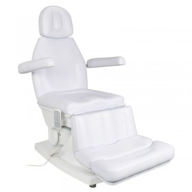 Electric Pedicure Chair KATE with 4 motors