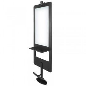 GABBIANO Hair Salon Mirror Q-051-1