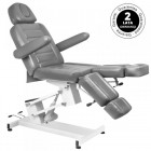 Electric Pedicure Chair AZZURRO 706, Grey