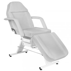BEAUTYFOR Cosmetic Armchair A 202 with trays Grey