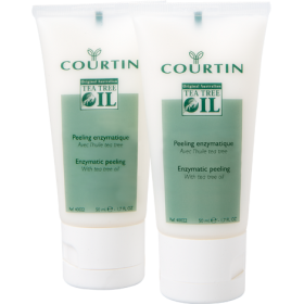 COURTIN Enzymatic peeling 50ml