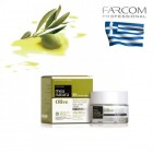 FARCOM Mea Natura Moisturizing and revitalizing 24-hour face and eyes cream 50ml