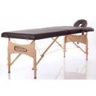 RESTPRO Classic-2 Portable Massage Table, Brown