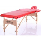 RESTPRO Classic-2 Portable Massage Table, Red