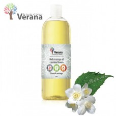Body massage oil «Jasmine»1L