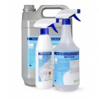 Quick-acting disinfectant for medical devices BACTICID 5l
