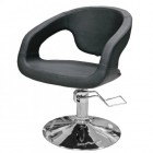 BEAUTYFOR Hairdressing Chair 332 Black