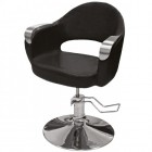 BEAUTYFOR Hairdressing Chair 356-1 Black
