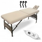 Therma-Top Massage Table beige