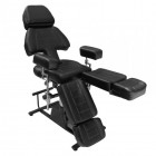 BEAUTYFOR Tattoo Studio Couch CH-232 black