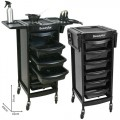 BEAUTYFOR Hairdressing Trolley T-600A