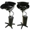 BEAUTYFOR Portable Hair Wash Unit SU-120A with stand and tank