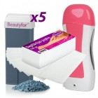 BEAUTYFOR Hair Removal Kit