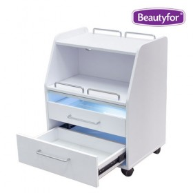 BEAUTYFOR Professional Podo Cabinet DP-T601 with UV