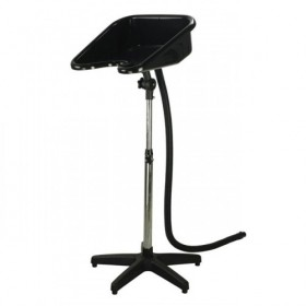 BEAUTYFOR Portable Hair Wash Unit SU-130 On Tripod