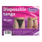 BEAUTYFOR Disposable men's tanga 50 pcs.