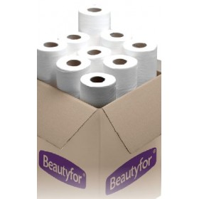 BEAUTYFOR Luxury Medical Couch Rolls, 60 cm x 50 m.