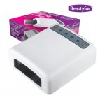 BEAUTYFOR UV Lamp with timer 36 W