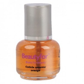 Cuticle Remover (orange) 15ml