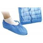 BEAUTYFOR Disposable Shoe Covers, 100 pcs