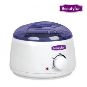 BEAUTYFOR Wax warmer 400ml for waxes and parafin