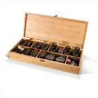 Hot Stone set, 64 pieces