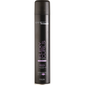 Juukselakk EXPERTIA Professionel Flexy Curls 500 ml