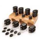 Hot Stone set, 36 pieces